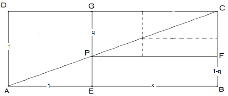Lösungen: Besondere Geometrie-Aufgaben (2) | Matheretter 🍋