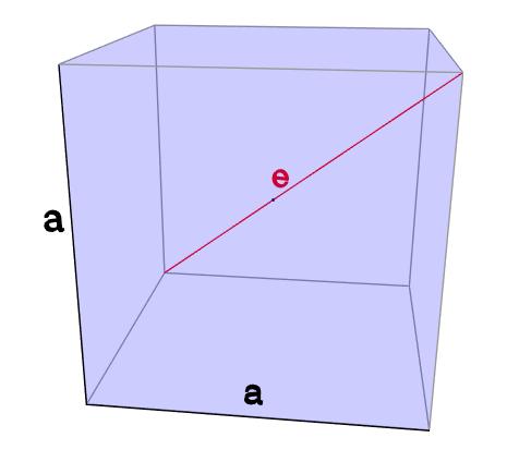 Übungsblatt: Pythagoras in Körpern (Basis) | Matheretter 🍋