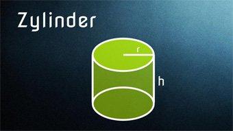 lektion ste05 zylinder matheretter. Black Bedroom Furniture Sets. Home Design Ideas
