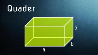 lektion ste03 quader matheretter. Black Bedroom Furniture Sets. Home Design Ideas